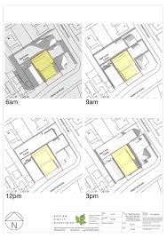 100 Andy Martin Associates Shadow Study Permitted Development Modelling By Christopher Church