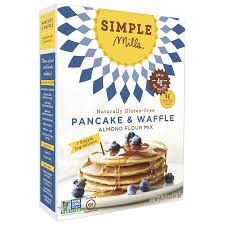 Bisquick Pumpkin Pecan Waffles by Pancake U0026 Waffle Mix U2013 Simple Mills