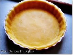 recette pâte brisée maison facile pour tarte salée sucrée