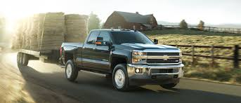 Used Chevrolet Silverado 2500 Trucks At Tom Gill Chevy