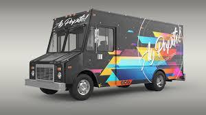 100 Design A Truck Food Y Papito Sisters Foodtrucks