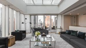 100 Upper East Side Penthouse Inside A SkyHigh Duplex At The Clare On The