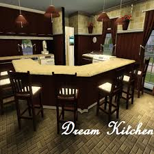 sims 3 kitchen ideas 100 images birch wood colonial lasalle