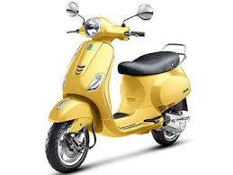 Vespa VXL 150 For Sale In India March 2018