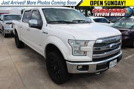 Used 2016 Ford F-150 Truck 108195 0 77373 Automatic Carfax 1-Owner ... Isuzu Flat Bed Truck For Sale 2006 Isuzu Npr Youtube Tow Truck Lighting Democraciaejustica Wrecker Trucks For Sale N Trailer Magazine Intertional 4700 With Chevron Rollback For Sale Ectts Car Haulers Wreckers Parts Service American Historical Society Capitol Towing Wckertire Repair And Heavy Haul Transport Services By Elite Wheel Lifts Repoession Lightduty Minute Man