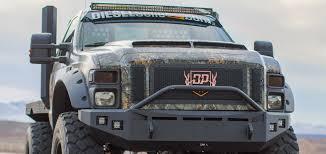 100 Truck Hunting Accessories ULTIMATE HUNT RIG DieselSellerz Blog