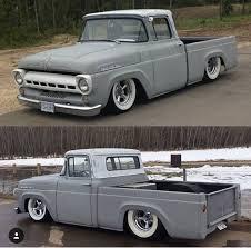 100 Custom Cars And Trucks 59 Ford PU Classic And Pinterest Ford Trucks