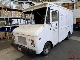 100 Ice Cream Truck Prices 1969 GMC P10 Kurbmaster P20 C10 C20 K10 K20 K5 Chevrolet Chevy Rat