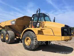 100 Dump Trucks For Sale In Iowa Caterpillar 740B For Sale Peoria IA Price US 385000 Year 2015