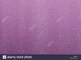 Yoga Mat Pattern In Purple Color For 3D Interior Decoration