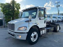 100 Day Cab Trucks For Sale 2011 FREIGHTLINER M2 106 SA DAY CAB SINGLE AXLE DAYCAB FOR SALE 2481