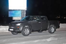 100 Amigo Truck Isuzu Recalling 11000 Rodeo Sport And SUVs Autoevolution