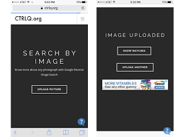 How to search or reverse search images using Google on your iPhone