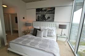 Modest Ideas Modern Chic Bedroom