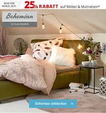 möbel höffner bohemian stil für ihr schlafzimmer milled