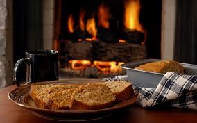 la cuisine au coin du feu chaleur et réconfort au coin du feu