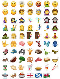 10 Questions About the New Emoji Designs
