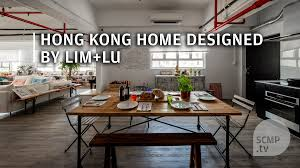 100 Lofts For Rent Melbourne A New York Loft In Hong Kong How A Creative Couple Nailed