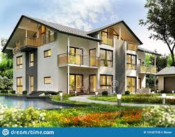 100 Www.modern House Designs Modern Design With Garage Stock Image Image Of