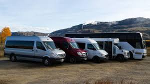 Sun Star Shuttle - Sun Star Shuttle - Transportation Kamloops