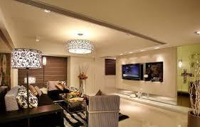 room top modern lighting living room home design ideas lovely at