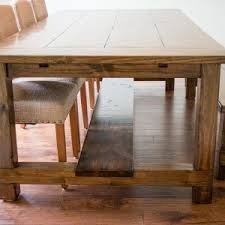 Dining Room Table Extension Ideas