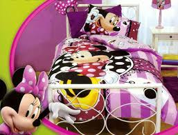 Minnie Mouse Rug Bedroom by Cute Minnie Mouse Bedroom Bedding Team Galatea Homes Cute