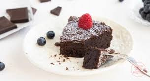 Glutenfreier Kuchen Rezept Ohne Nã Sse Schokoladenkuchen Ohne Mehl Backen Macht Glücklich