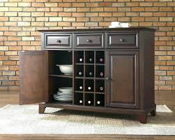 Small Buffet Cabinet White Furniture Dining Console Cabinets Room Sideboard Sale