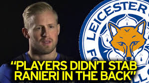 Pearson Desk Copy Return by Leicester Players Tell Club Chiefs They Are Willing To Work With