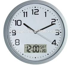 Digital Wall Clock Suppliers And Manufacturers At Alibaba