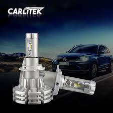 car stying 2pcs h4 led bulb h7 socket h11 hb3 9005 hb4 9006 50w