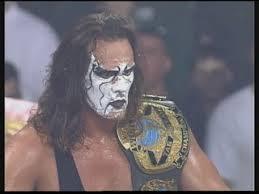 Halloween Havoc 1999 Hogan Sting by Sting Vs Hulk Hogan Iii Wcw Title 1999 Dailymotion