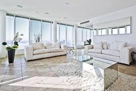 dekoration wohnzimmer edel living room designs mirror
