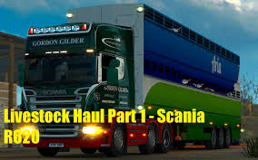 Euro Truck Simulator 2 - Livestock Haul - Scania R620 (part 1) - YouTube Global Trucks And Parts Selling New Used Commercial Specialist Standby Power Itallations Bells Truck Wessex Trailer Supplies Ltd Vehicle Ownership Harrison Ftrucks Velocity Centers Carson Medium Heavy Duty Sales Mechanical And Repair In Marsden Park Nutek C Z Home Facebook Allnew Nissan Titan Xd Wins Prestigious 2015 Of Texas Award Harley Davidson Thailand Trp Catalogue Rubber Metal Bonded Sheet Gleeman Recditioned