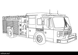 Cars Coloring Pages Momjunction Fresh Fire Truck Coloring Pages ...