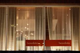 benedetto serves up italian fare at charles hotel news the