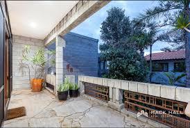 100 Iwan Iwanoff Cottesloe WA Modernist Australia