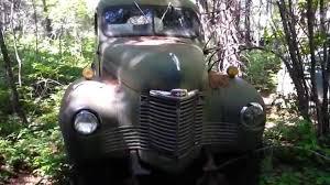 100 1946 International Truck KB 5 YouTube