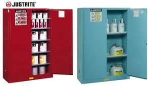 Justrite Flammable Cabinet 45 Gallon by Takach Press Justrite Flammable Acid Storage Cabinets Safety
