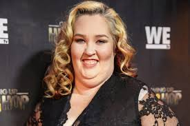 Lauryn Pumpkin Shannon Ig by Mama June Drops From 460 Pounds To A Size 4 Page Six