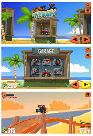 100 Monster Trucks Games Online Endless Truck Prove Your Driving Skills In This Highly Addictive