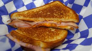 100 Grilled Cheese Food Truck New Food Truck Alert Gooeys Springfield MO