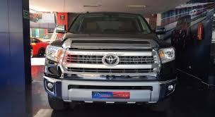 Toyota Tundra 1794 2018 Camioneta Doble Cabina en Quito Pichincha