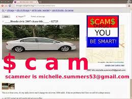 100 Craigslist Cars Trucks Chicago VEHICLE SHIPPING SCAM ADS ON CRAIGSLIST UPDATE 022314 Vehicle
