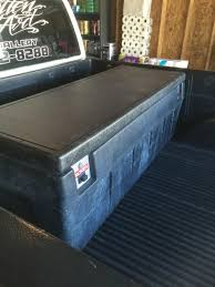 100 Plastic Truck Tool Boxes Best Packer Pickup Box 19 Tall X 21 X 53 For Sale