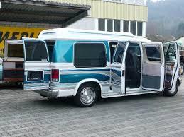 2016 Ford Van