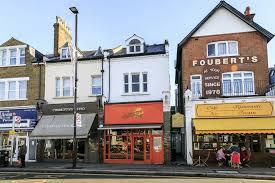 100 Studio 6 London Property To Rent Turnham Green Terrace Chiswick W4
