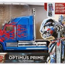 100 Optimus Prime Truck Model Cek Harga Diecast Mobil JADA Transformers Metal
