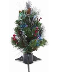 National Tree Co Ice Crestwood Pre Lit Christmas